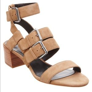 Rebecca Minkoff Sandals - Worn Once!